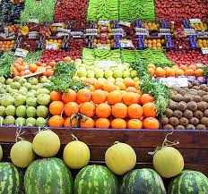 alimentacion sana para la fibromialgia
