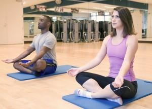 yoga posturas para fibromialgia